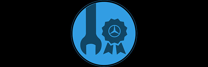 Mercedes-Benz ServiceCare ExtendedWarranty & Maintenance.