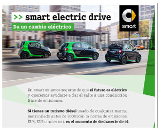Rahn Star - smart - electric drive
